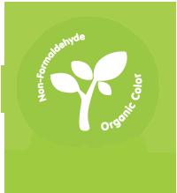 pigmentos orgánicos ecológicos