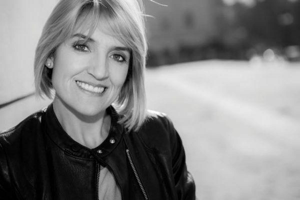 Lorena Moncholí. Defiende tus derechos y los de tus hijos
