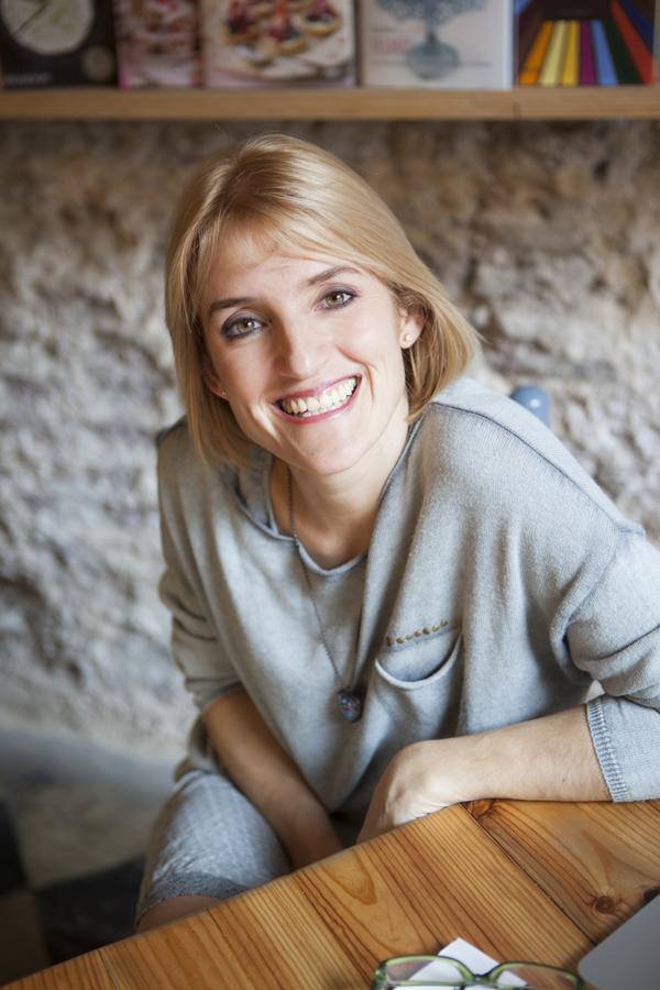 Lorena Moncholi