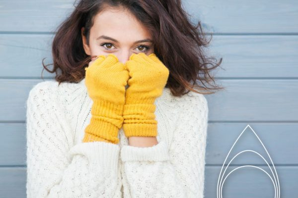 Lactancia materna: 8 tips para vestir en invierno