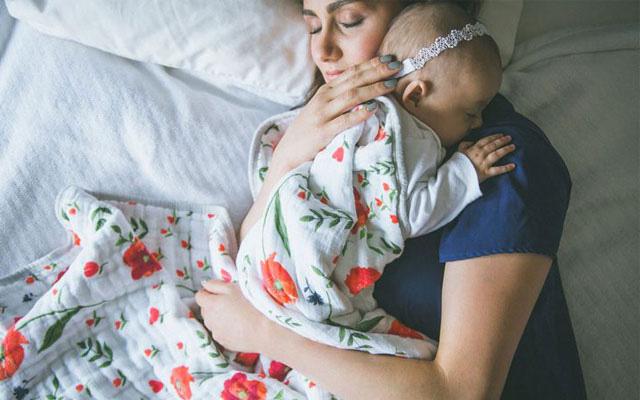 ¿Qué son las muselinas de bebé y para qué sirven?