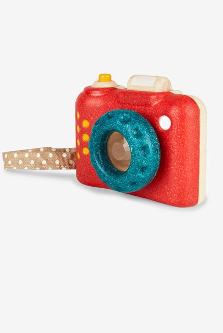 cámara de juguete niños