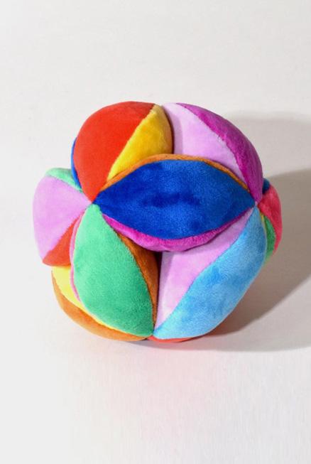 pelota Montessori bebe