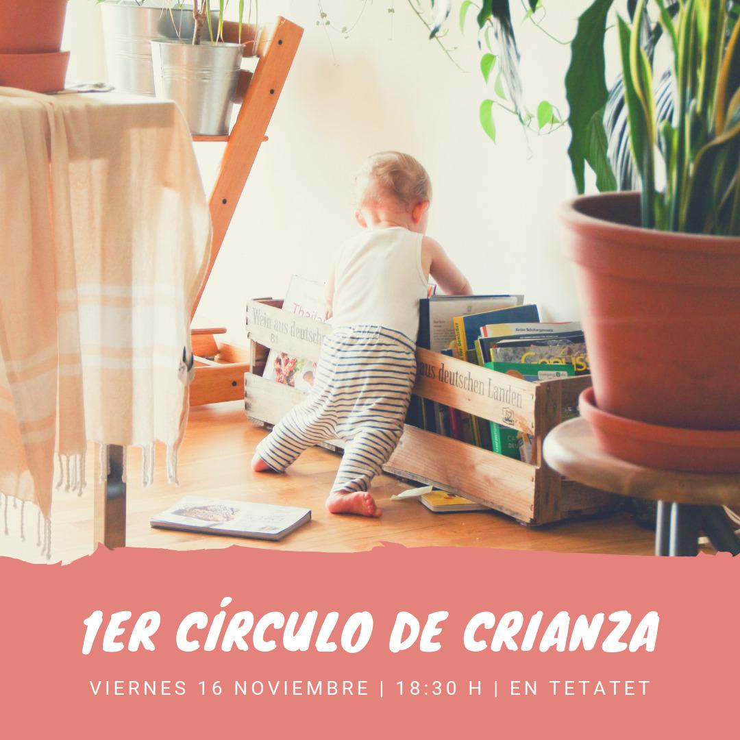 Círculo de Crianza, Valencia