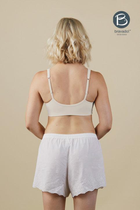 Sujetador lactancia embarazo ballet máximo confort