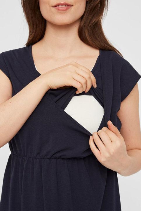 vestido lactancia stromboli