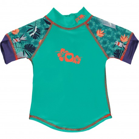 Camiseta colibrí