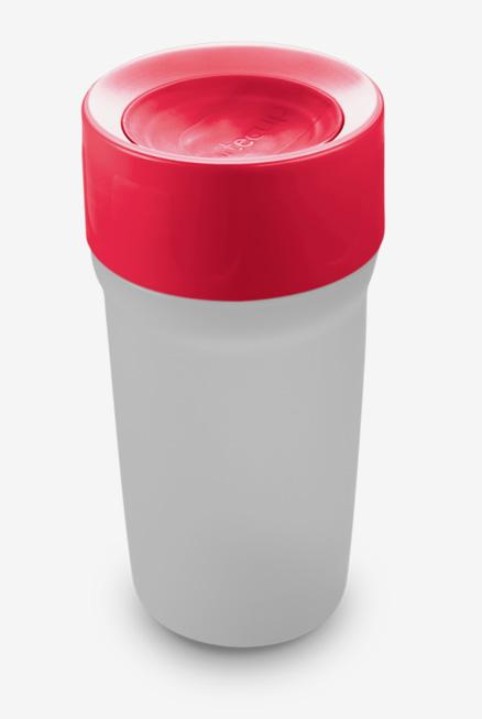 Litecup vaso con luz antivuelco