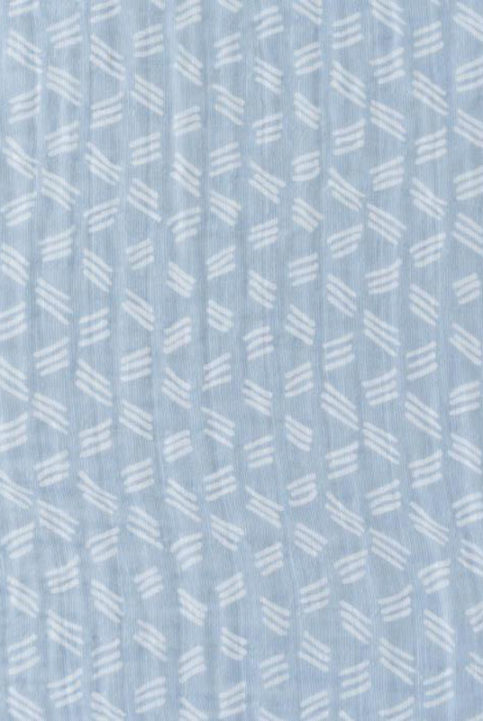 muselina algodon 120x120 blue grass