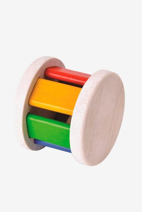Roller de colores