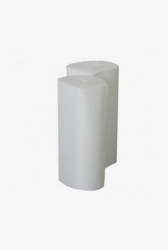 Forro Desechable para pañales de tela ( 160 hojas)