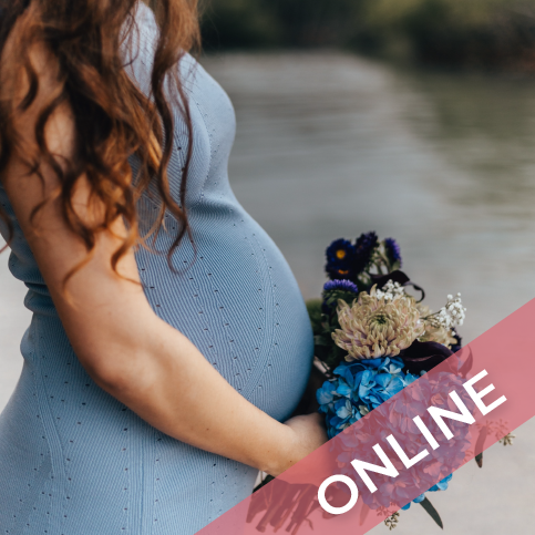 Preparación al parto online