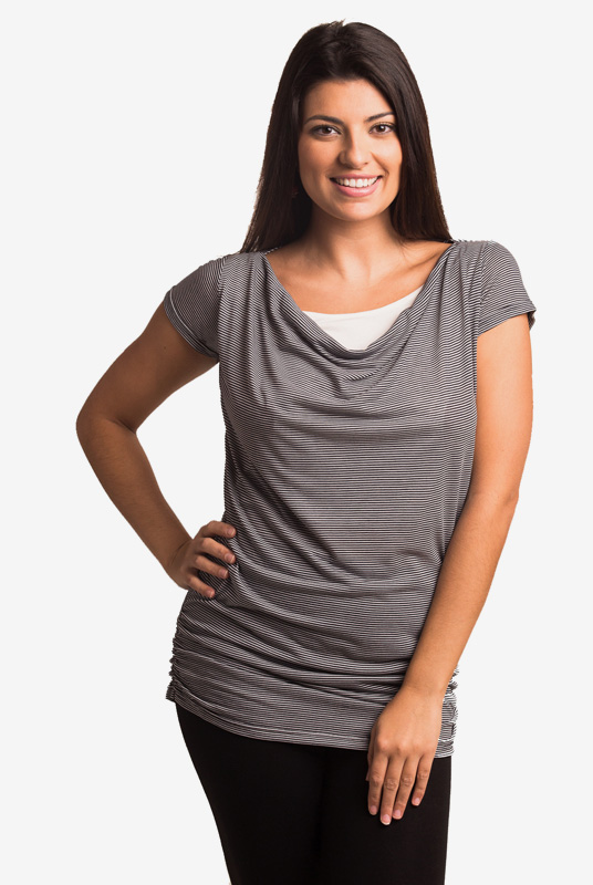Camiseta lactancia Ilse