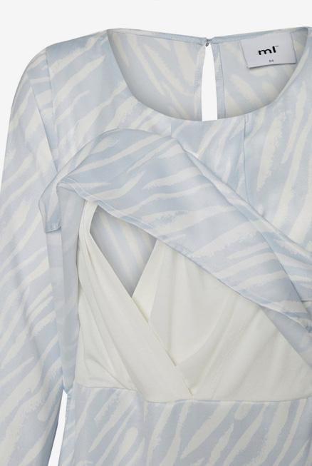 Vestido Fiesta Lactancia Manacor, últimas tallas S y L
